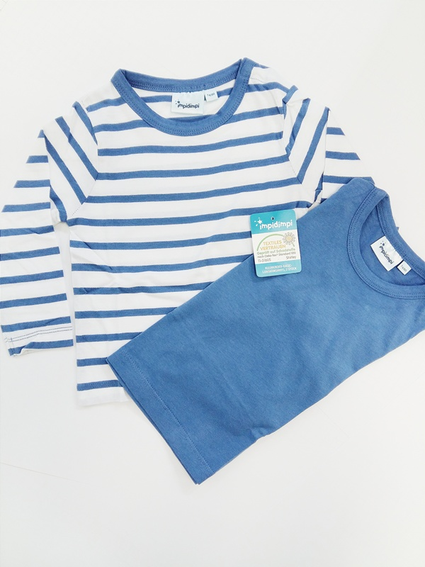 Baby Long Sleeve Tops